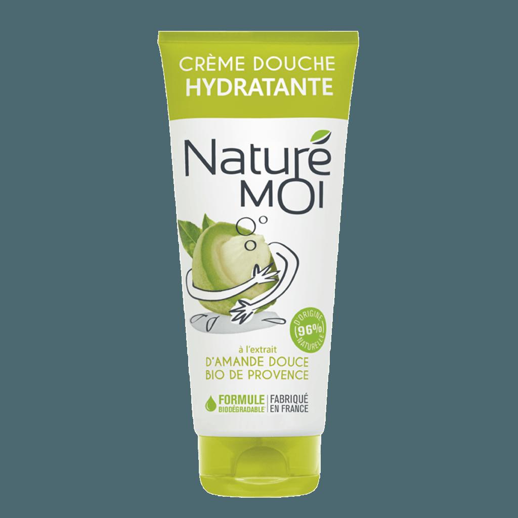 Image Crème Douche Hydratante à l'amande douce BIO de Provence>