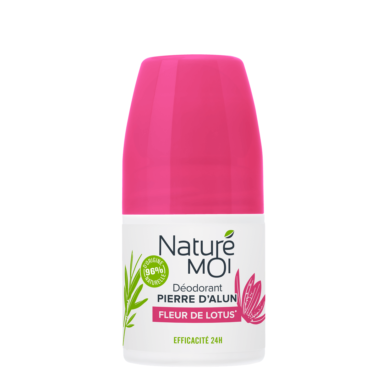 Déodorant Fleur de lotus