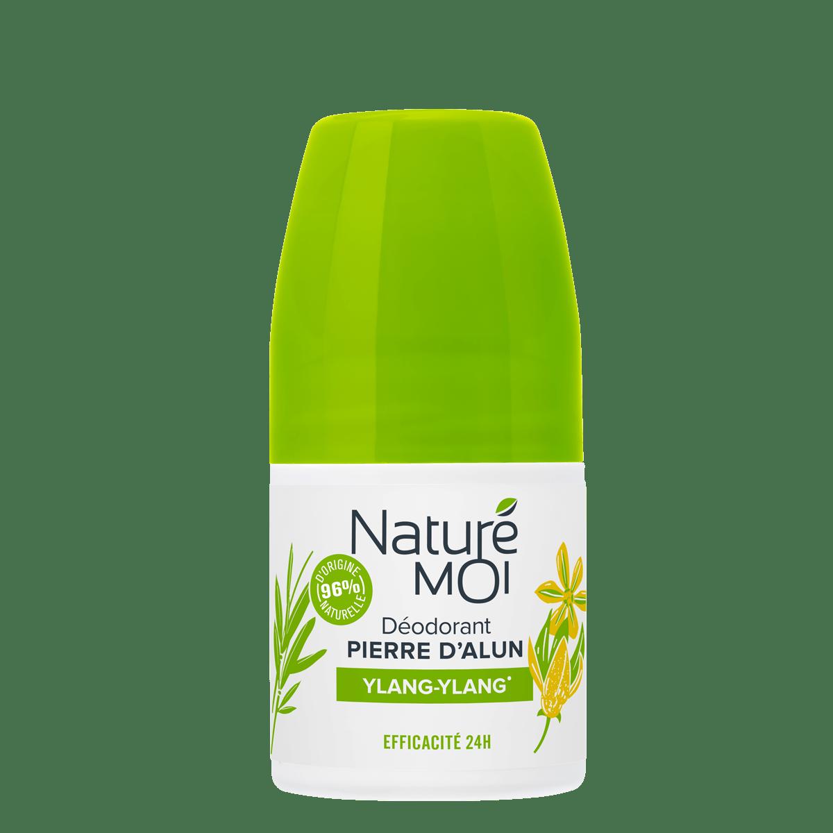Image Déodorant Ylang-Ylang