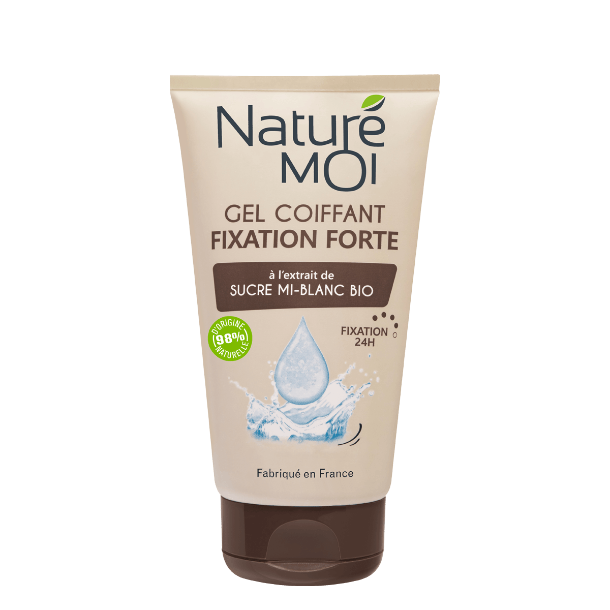 Gel Coiffant « Fixation Forte »
