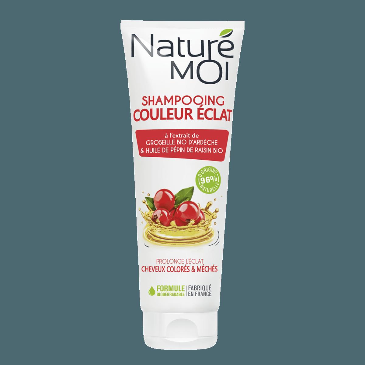 Shampooing Couleur Éclat