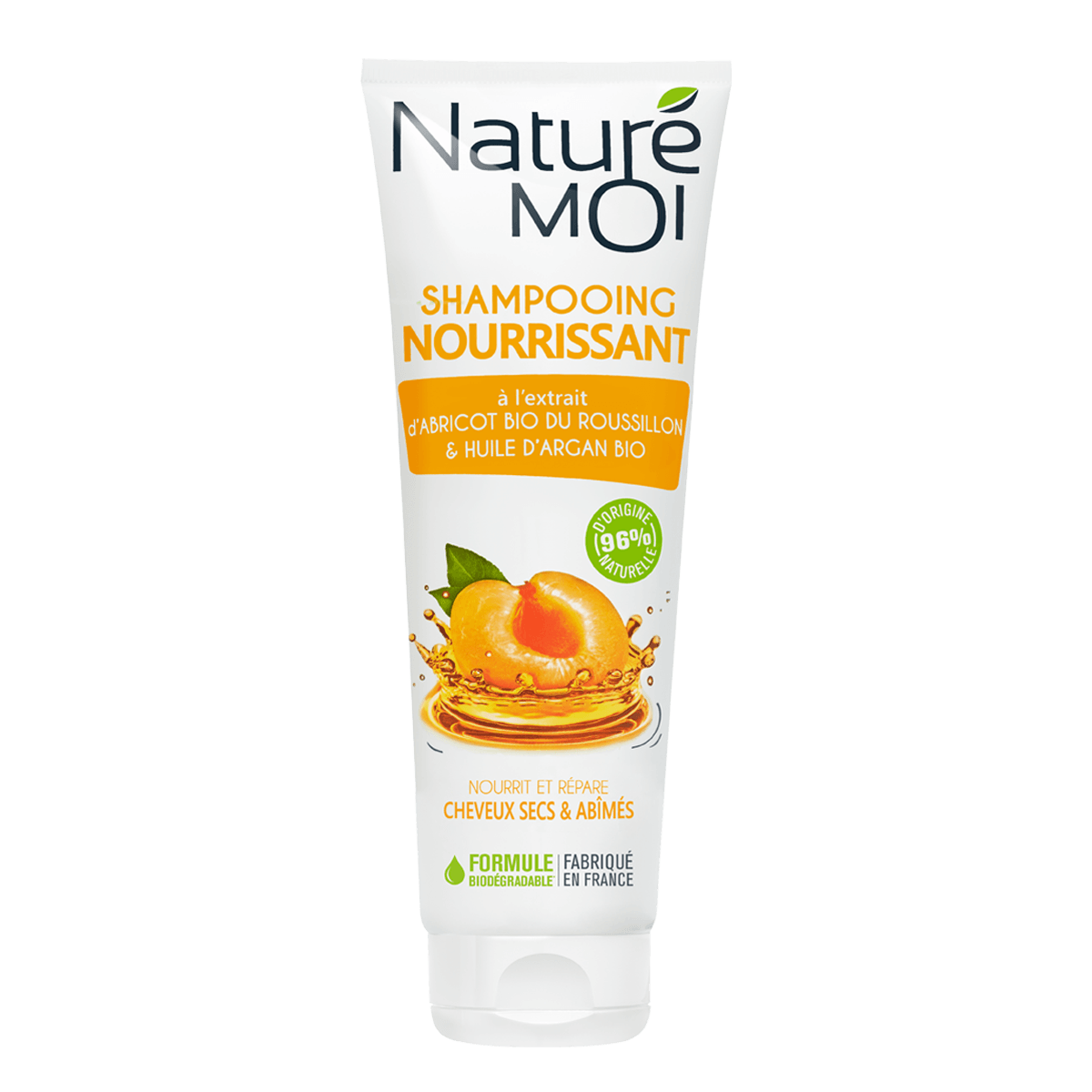Shampooing Nourrissant