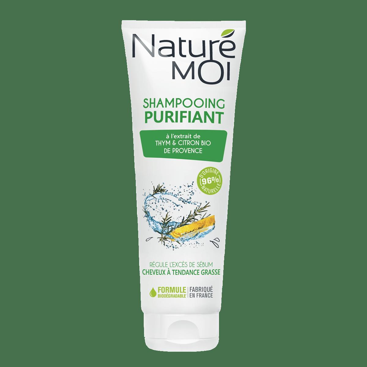 Shampooing Purifiant