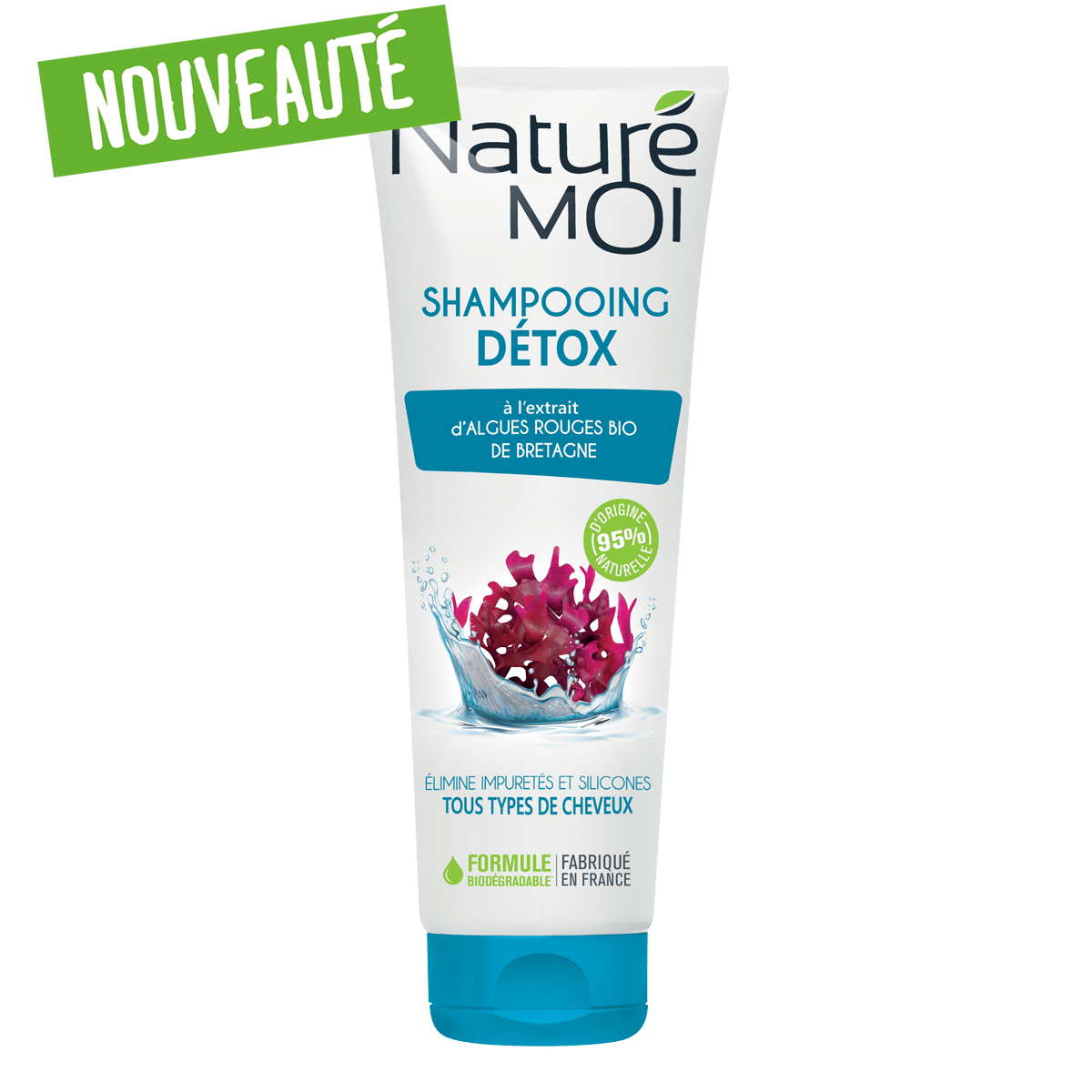 Image Shampooing Détox