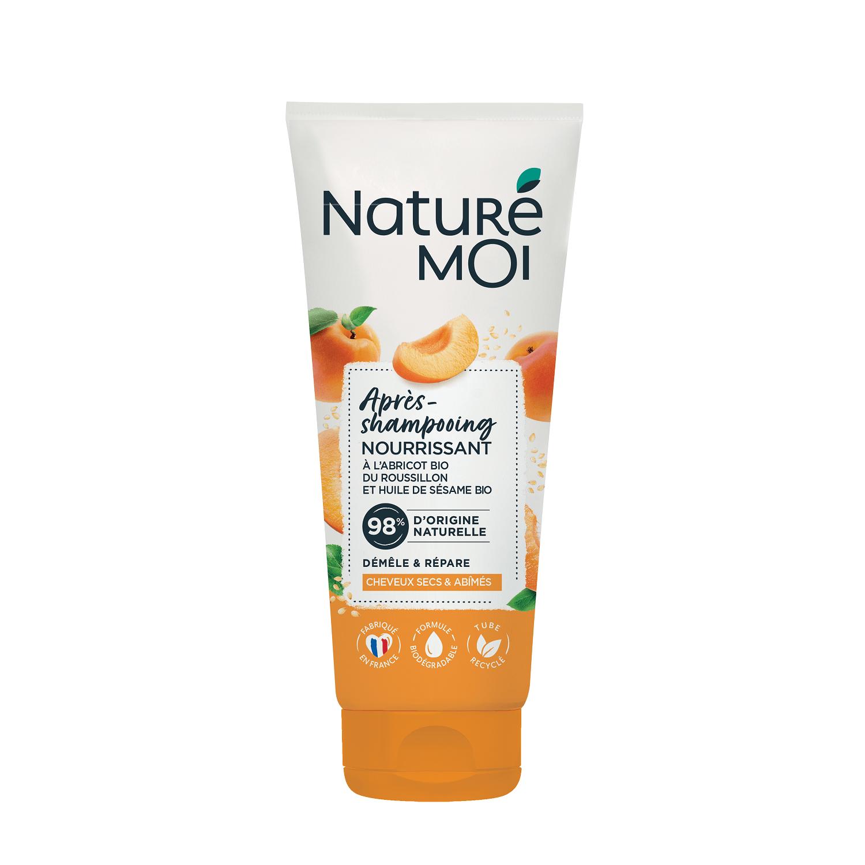 Après-shampooing NOURRISSANT