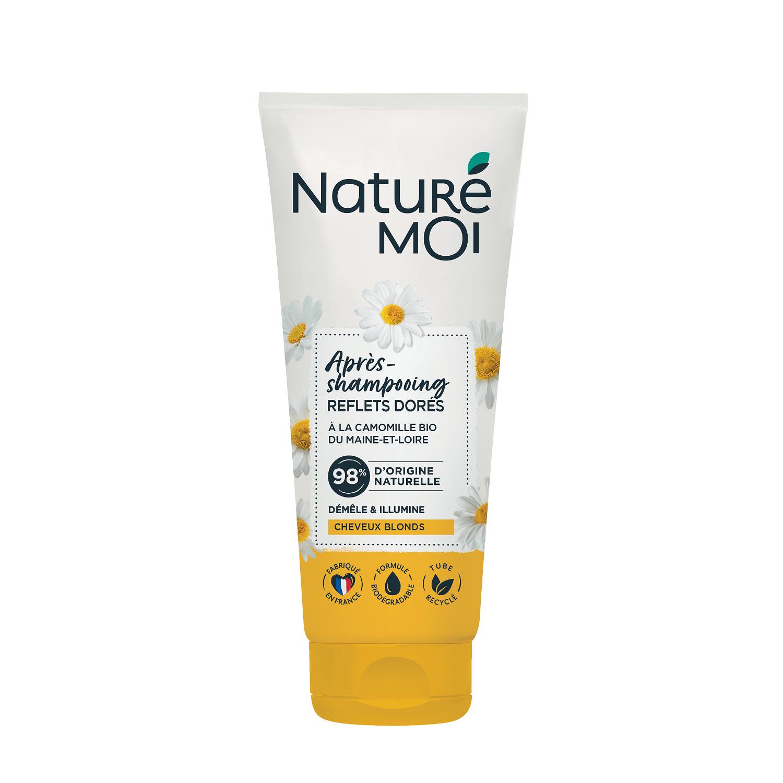 Après-shampooing REFLETS DORÉS